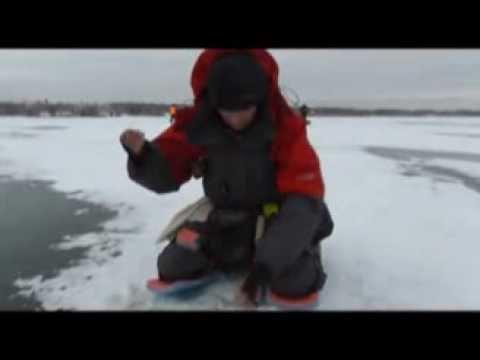 по телеканалу губернии на рыбалку