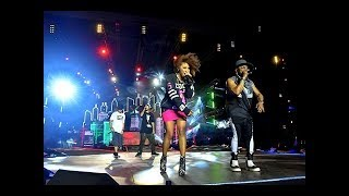 WHERE IS THE LOVE (Tagalog Remix) Apl.de.Ap ft. Abra, Loonie & Jessica Reynoso Official