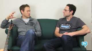 The Importance of Community and Church | Andrew Peterson