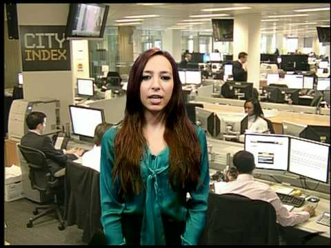City Index Market Update 13th March 2012 with Sophia Ziaee