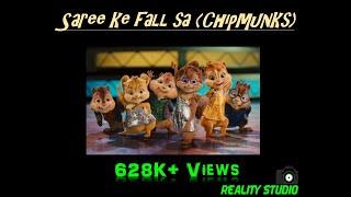 saree ke fall sa(hindi) chipmunks