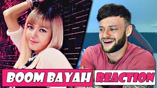 Reacting to BLACKPINK - Boombayah  |  My KPOP Addiction Continues...