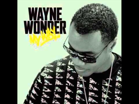 Wayne Wonder - Sweet Dreams [Dec 2012] [Singso Music]