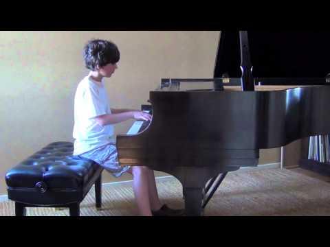 Debussy's Claire de Lune