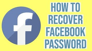 How to Recover Facebook Account Password without Email ID and Phone Number