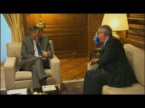 Juncker: Fiscal discipline must continue throughout Europe