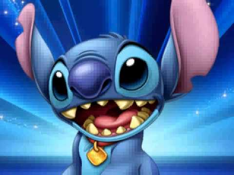stitch wallpaper hd for android