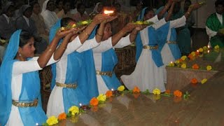 Hindi Christian devotional song - Deep Jalaya