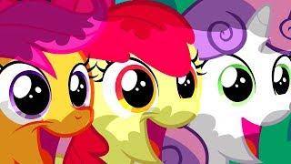 Cartoon Animation Compilation for Children & Kids #302 - Pink Cartoon