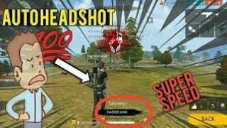 🔥SAIU🔥 NOVO HACKER PARA FREE FIRE🔥 ANT-BAM SCRIPT🔥 2019 HEAD SHOT