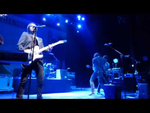 Matt Nathanson - Car Crash - Riviera TheatreChicago - 2013.11...