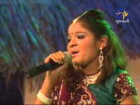 Lok Gayak Gujarat  Episode Of 14th October 2012 Part 4 video