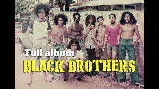 Download Lagu Black Brothers - Full Album | Lagu Papua Gratis STAFABAND