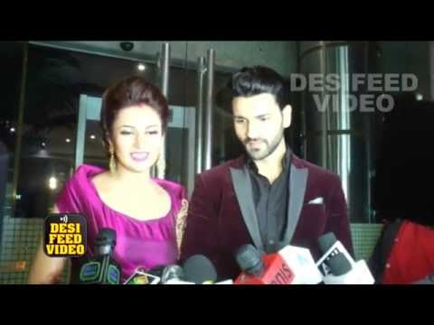 Star-Studded Divyanka Tripathi & Vivek Dahiya Mumbai Wedding Reception I DVD : Full Event (Uncut)