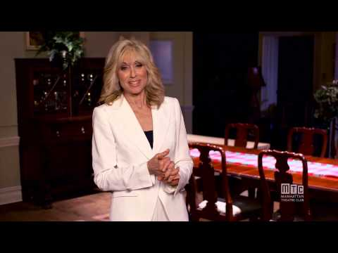 TONY® WINNER JUDITH LIGHT TALKS ABOUT MANHATTAN THEATRE CLUB