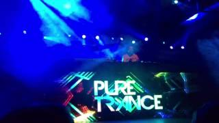 Solarstone plays Future Disciple - Adventure To The South ( Robert Nickson Remix)