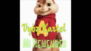 Watch Vybz Kartel Mi Remember video