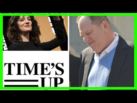 "Breaking News | Harvey Weinstein Arrest Reactions From Hollywood, Accusers: ""What Took You So Long?"""