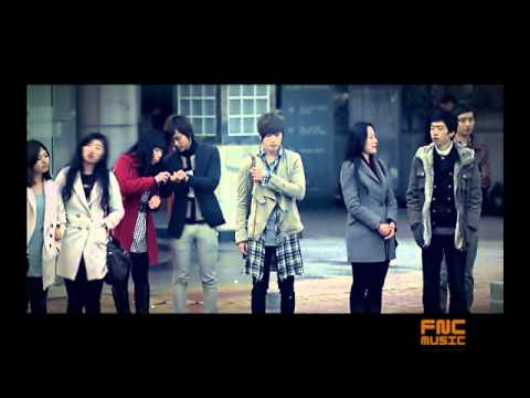 CNBLUE -  M/V
