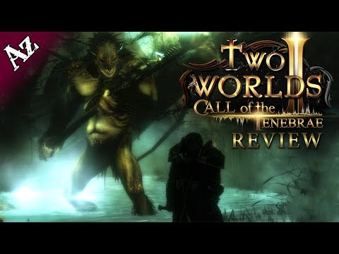 Two Worlds II: Call of the Tenebrae Review