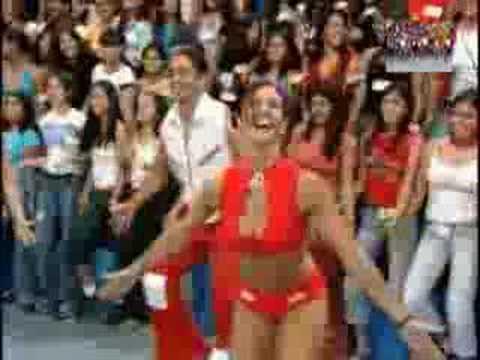 Exporto Brasil - Baile de Maosiña