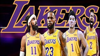 Gm Hot Seat - How To Fix The Lakers Without Trading Lebron James Or Firing Luke Walton?