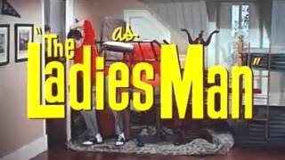 The Ladies Man (1961) - Official Trailer