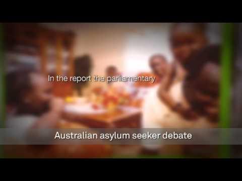 Australian Asylum Seeker Debate