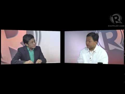 #TalkThursday: State of Philippine Economy
