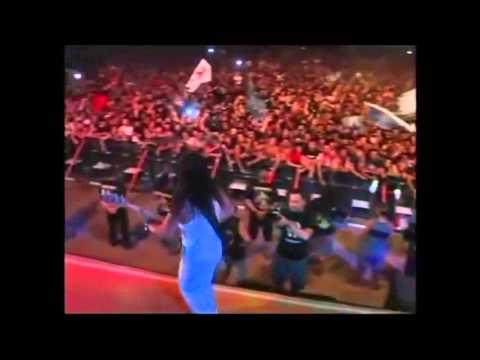 Triste Cancion de Amor Live La Renga ft. Lalo Toral