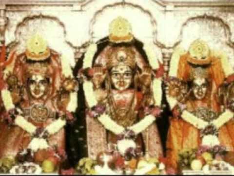 Mahalaxmi Mumba Devi Bhojpuri New latest Mata Special Religious...