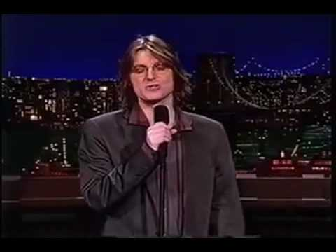 Mitch Hedberg Compilation Part 1