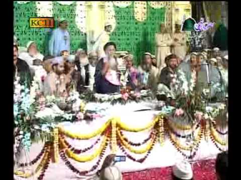 Tere Shan Jalla Jal Laho By Prof Abdul Rauf Rofi At Karim Park 2012 video