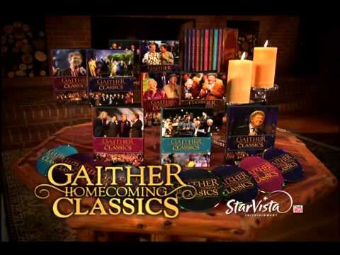 Gaither's Homecoming Classics Complete Show Presented By Starvista Entertainment, Time Life video