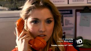 Sneak Peek   Obsession: Dark Desires - Tue Jan 14 10/9c