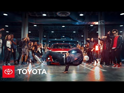 "AZIATIX -- ""Baby Let s Go"" 2014 Toyota Corolla (OFFICIAL MUSIC VIDEO)"