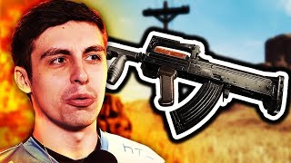 THE GROZA IS INSANE!