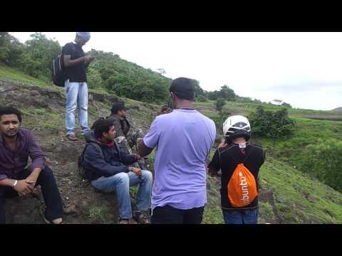 Ananthagiri Hills Trip.mp4