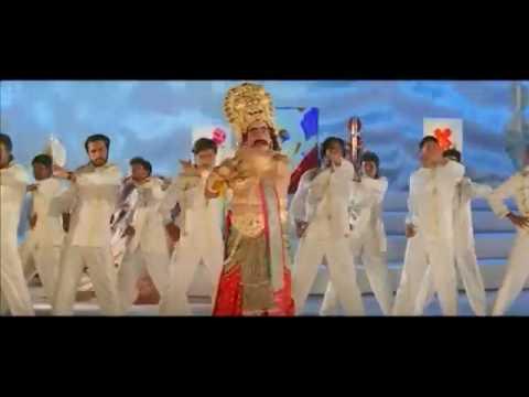 Suswagtam  avinandnam sat sat karun sar jhuka ke Naman Taqdeerwala movie song