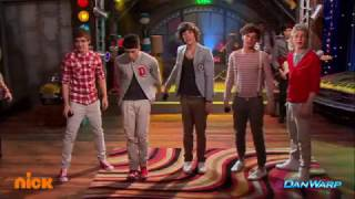 "Dan Schneider | ""iCarly"" 