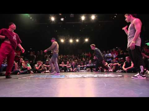 Circle Industry - Semifinal - Jinjo vs Polskee Flavour