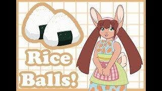 DIY Rice Balls (a.k.a Onigiri )