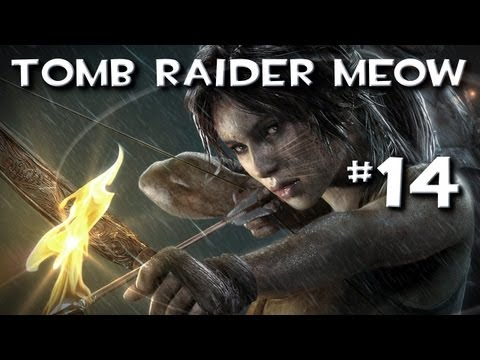 My Friends!! - Tomb Raider Creaturing w/ Kootra Part 14