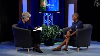 Vital Living Forum Life Stories-Charlotte Chambers