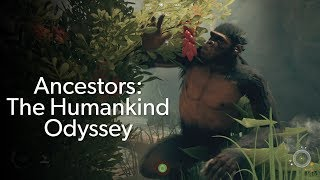 Ancestors: The Humankind Odyssey PC review