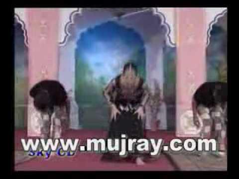 Mahi Mahi Mainu Chala Pawa Nargis Hot Mujra Special video