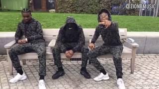 Lotto Boyz - Bad Gyal Dance x (@zionbmusic @tyreeserh @nmillsb)