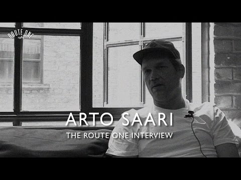 Arto Saari: The Route One Interview
