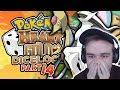 ARCEUS AND CRESSELIA ENCOUNTERS! DO WE CATCH THEM? Pokemon Heart Gold Randomized Dicelocke Part 14