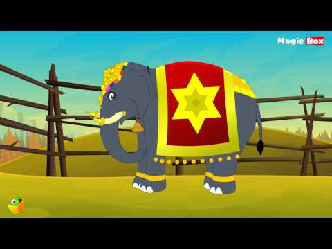 Yannai - Telugu Nursery Rhymes - Cartoon And Animated Rhymes For Kids video